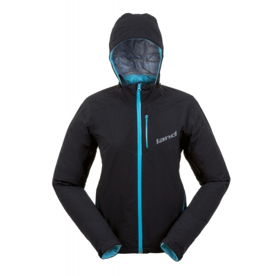JACKET NEOSEHELL -DROPS JACKET ONE WOMEN
