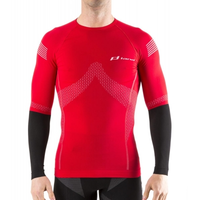LONG-SLEEVED T-SHIRT MEN - ALPINA