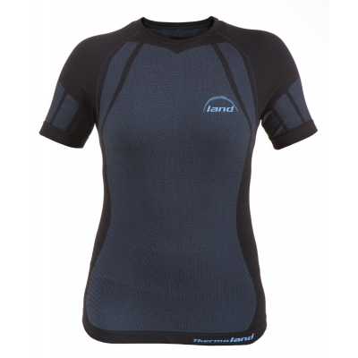 CAMISETA MCORTA CREDONDO - AIR LADY