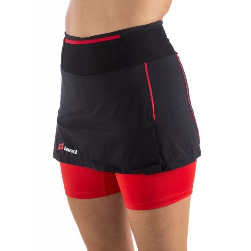 SKIRT TRAIL 2 IN 1 WOMAN – SCAPE
