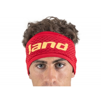 HEADBAND SIN COSTURAS UNISEX - BADDY