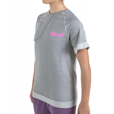 SHORT SLEEVE T-SHIRT RUNNING - KANONA