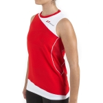 SLEEVELESS T-SHIRT TRAIL WOMEN – SENSITI
