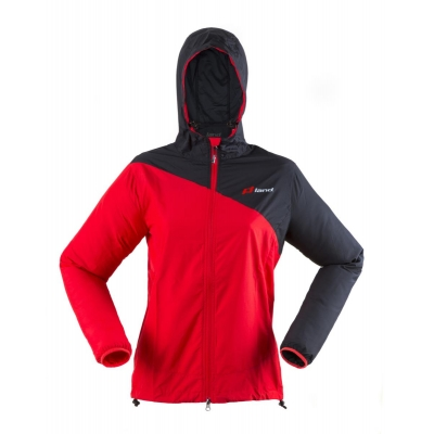 WINDBREAKER FOR WOMEN - FIT PLUS
