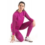 LONG TECHNICAL TIGHTS FOR WOMEN -ELECTRA