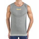 MAN RUNNING WITHOUT SLEEVES – SPEED