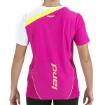 SHORT SLEEVE T-SHIRT FOR WOMEN –ILUSION