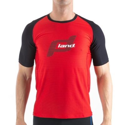 SHORT SLEEVE T-SHIRT TRAIL MAN–REFERENCE