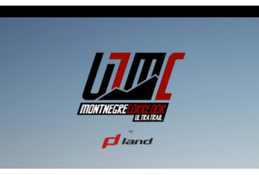 2018 ULTRA TRAIL MONTNEGRE EL CORREDOR BY LAND SPORTS